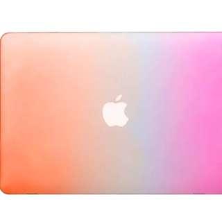 Macbook Pro 13.3 Inche Hard Matte Case