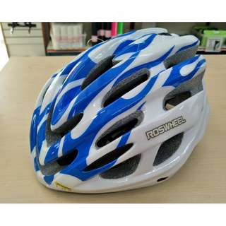 ROSWHEEL 91607 Bicycle Helmet