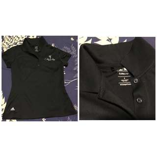 Adidas Golf Polo Shirt
