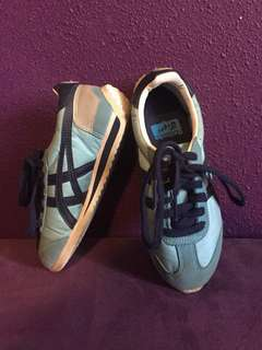 Onitsuka tiger aunthentic kids