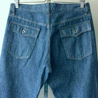 COMME CA ISM Denim Jeans