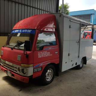 Foodtruck for Rent