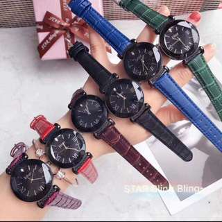Watches pre order 500 each