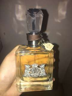Original Juicy Couture Perfume FREE SHIPPING