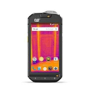 Caterpillar CAT S60 三防手機 (水貨)