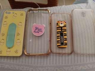 Case IPhone 7 plus, IPhone 6/6s, Samsung J7 Pro