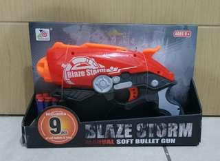 Mainan Anak Tembak Blaze Storm