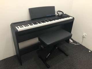 Yamaha Digital Piano P-115