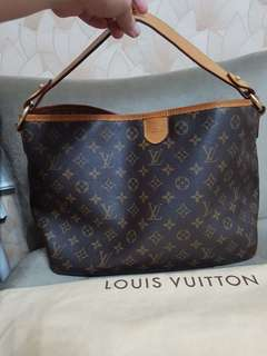 VERY CHEAP Preloved Authentic LV Delightful PM 2012