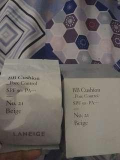 Bb cushion laneige