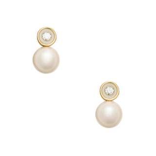 Kate Spade New York Pearly Delight Studs Earrings (LAST INSTOCK)