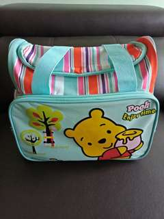 Winnie The Pooh Mummies Sling Bag