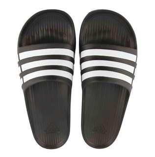 Adidas Duramo Black