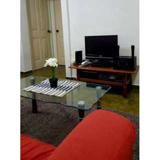 335 Clementi Ave 2 Room Rental