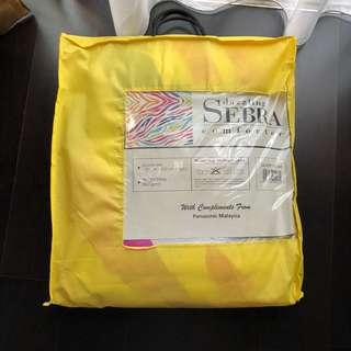 Dazzling Sebra Comforter (Queen Size)