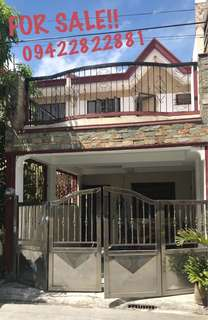 New house and lot Bacoor Cavite