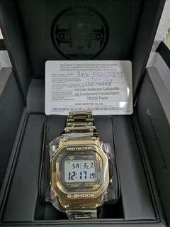 GMW-B5000TFG-9