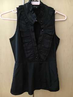 Black Top ( Moving Out Sale)