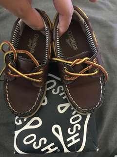 Sepatu anak oshkosh original