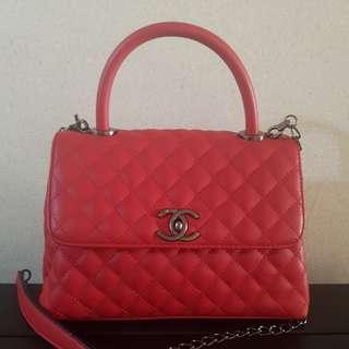 Chanel Coco Handle 3A