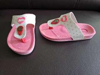 Bubble Gummers Kids Sandal