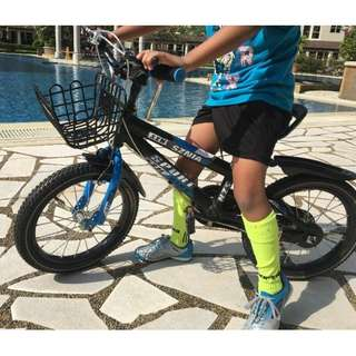 Kids Bicycle - Relocation Sale Cheap