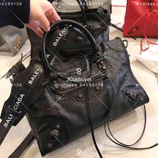 Balenciaga Bag medium