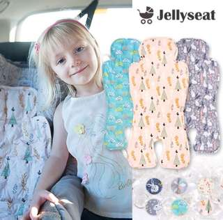 ☃️❄️❄️Jellypop Cool Jelly Seat 涼墊❄️❄️⛄️