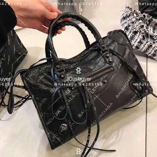 Balenciaga Bag Medium