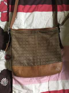 Coach authentic bag