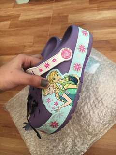 brand new crocs prelove mini mel