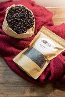 Coffee Barako Beans 300g