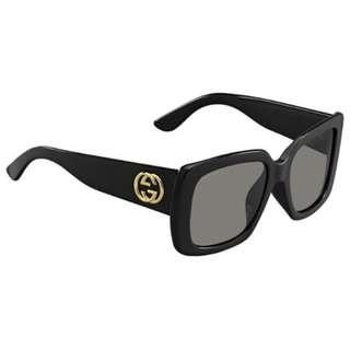 100% NEW Gucci 粗臂 Sunglasses ( Price PM you )