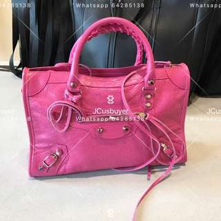 Balenciaga Bag Small