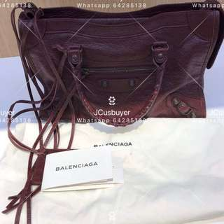 Balenciaga Bag Mini