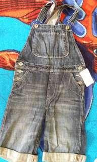An original H&M jeans