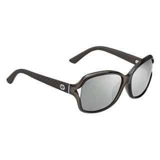100% NEW Gucci 壓 logo 紋 Sunglasses ( Price PM you )