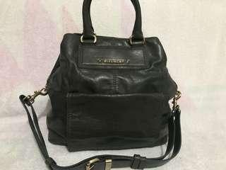 Givenchy 全牛皮 2ways bag