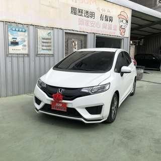 【SUM尼克汽車】2015 Honda FIT 1.5L