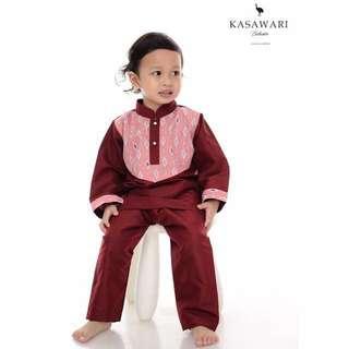 (PROMO) Baju Melayu Handmade Batik