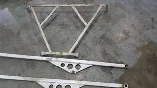 Toyota wish 2008 under carriage bar -Ultra Racing