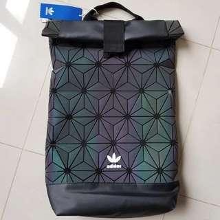 Adidas Issey Miyake Galaxy Colorful Bag