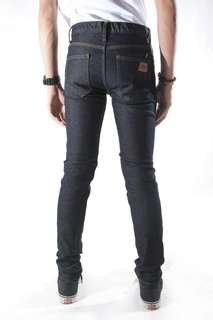 MGLO AUTHENTIC DENIM PANT (ORIGINAL PRODUCT)