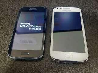 Galaxy Core/ advance/  S3 MAGBASA DESCRIPTION