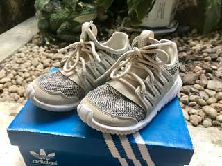 Adidas Tubular Radial C | Size 10.5 US Toddler