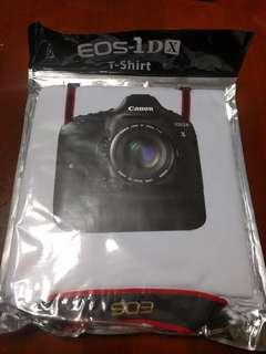 Canon EOS-1Dx T-Shirt