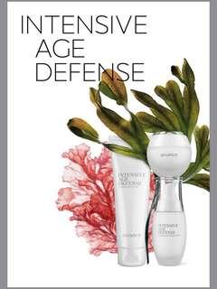 Intensive Age Defense line
