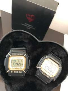 G Shock Lovers Collection (Japan)