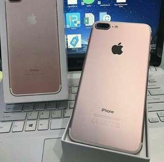 Promo Hari Raya Idul Fitri APPLE IPHONE 7 PLUS 128GB