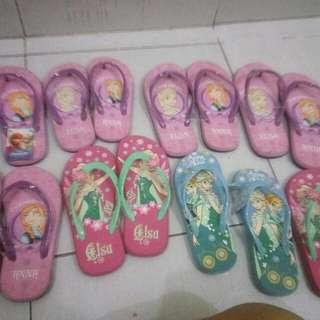 Sandal Disney Ori